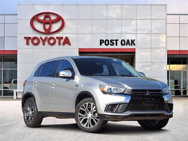 2019 Mitsubishi Outlander Sport for sale near Midwest City, OK
