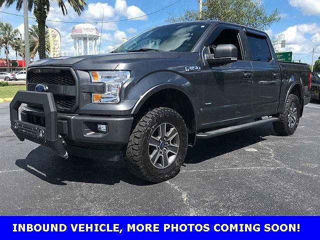 2017 Ford F-150 XLT for sale in Midwest City, OK