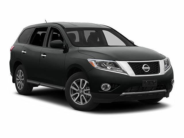 2013 Nissan Pathfinder SL for sale in Midwest City, OK