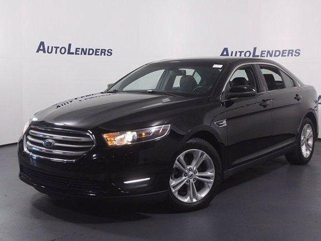 2016 Ford Taurus SEL for sale in Voorhees, NJ