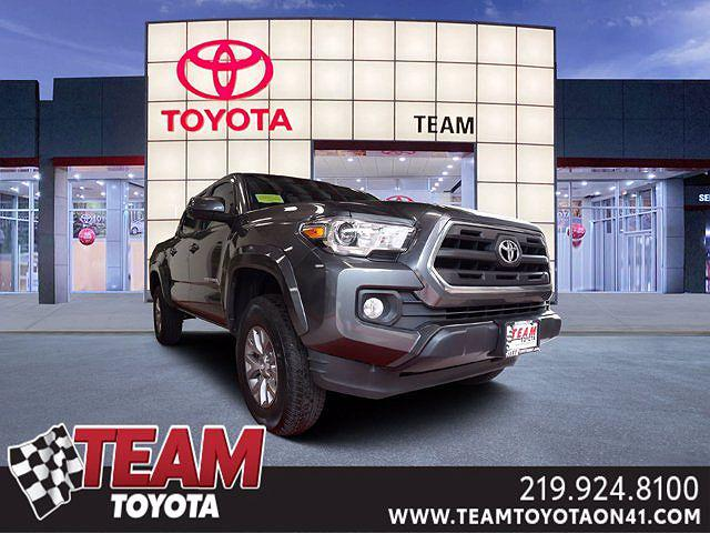2017 Toyota Tacoma SR5 for sale in Schererville, IN