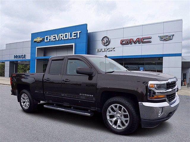 2018 Chevrolet Silverado 1500 LT for sale in Albany, GA