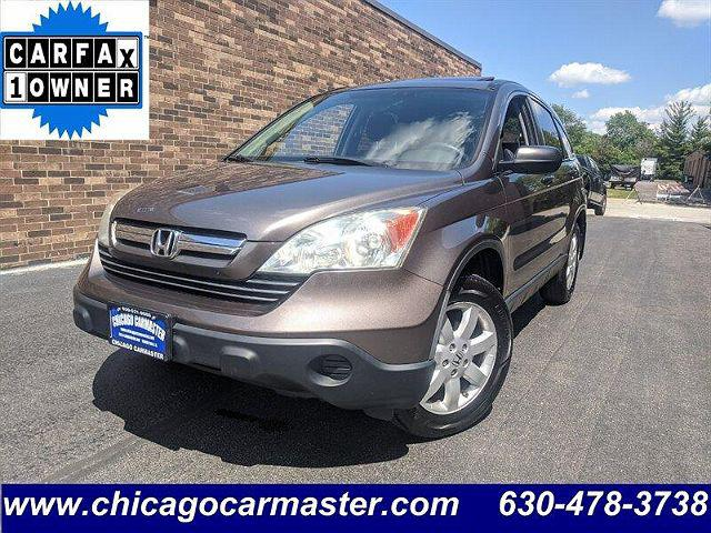 2009 Honda CR-V EX for sale in Wood Dale, IL