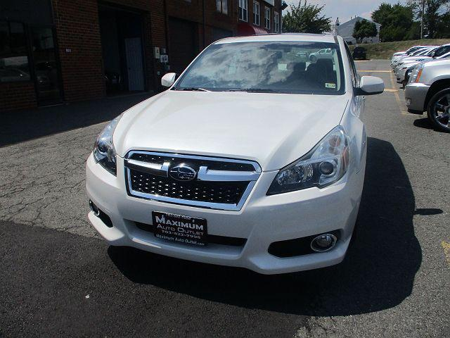 2013 Subaru Legacy 2.5i Limited for sale in Manassas Park, VA