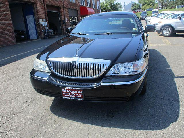 2009 Lincoln Town Car Signature Limited for sale in Manassas Park, VA