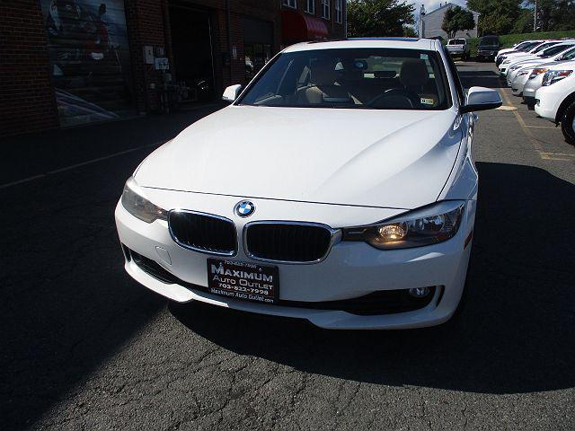2014 BMW 3 Series 320i for sale in Manassas Park, VA
