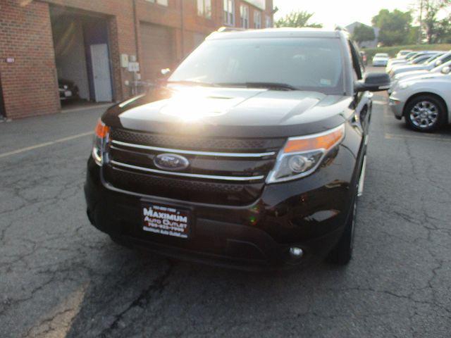 2014 Ford Explorer Limited for sale in Manassas Park, VA