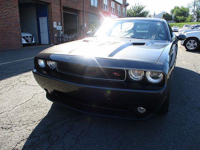 2013 Dodge Challenger R/T Classic for sale in Manassas Park, VA