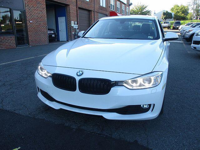 2013 BMW 3 Series 335i xDrive for sale in Manassas Park, VA