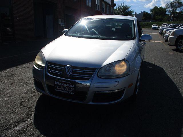 2008 Volkswagen Jetta Sedan for sale near Manassas Park, VA
