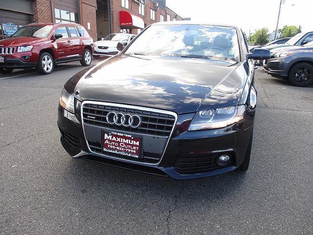 2012 Audi A4 2.0T Premium for sale in Manassas Park, VA