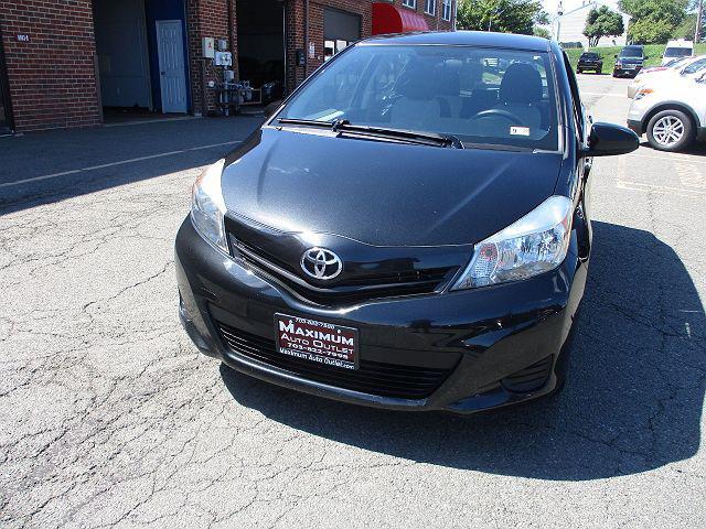 2012 Toyota Yaris SE for sale in Manassas Park, VA
