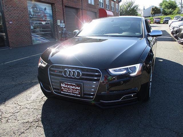 2013 Audi S5 Premium Plus for sale in Manassas Park, VA