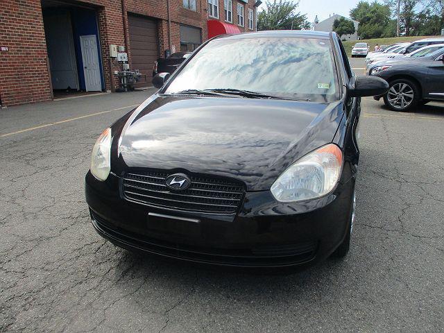 2007 Hyundai Accent GS for sale in Manassas Park, VA