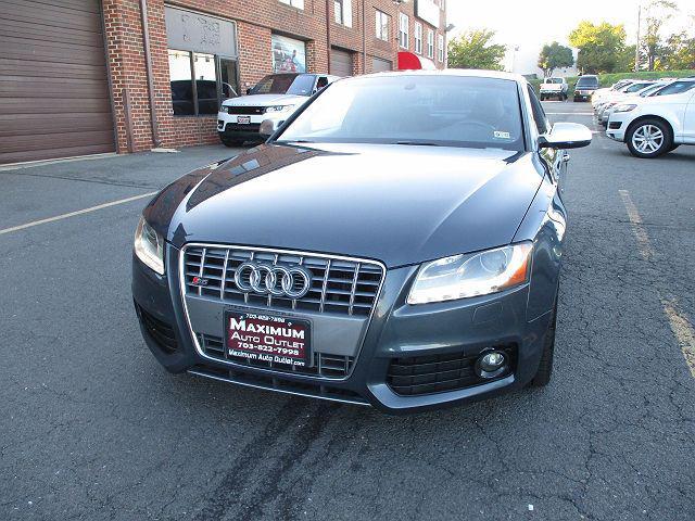 2011 Audi S5 Prestige for sale in Manassas Park, VA