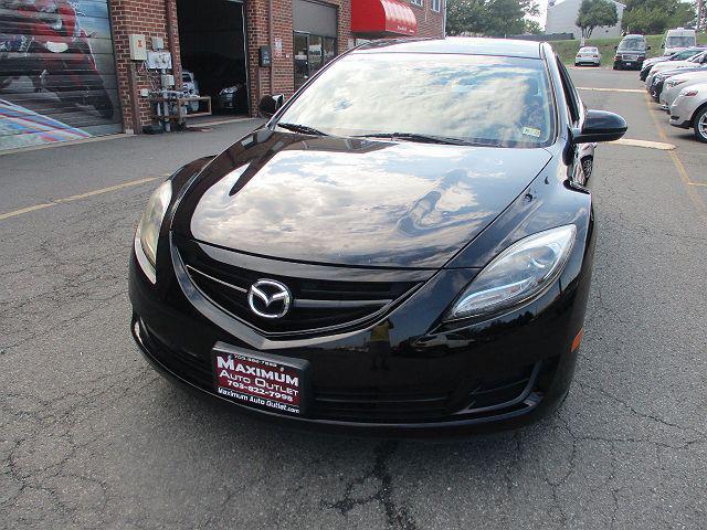 2012 Mazda Mazda6 i Sport for sale in Manassas Park, VA