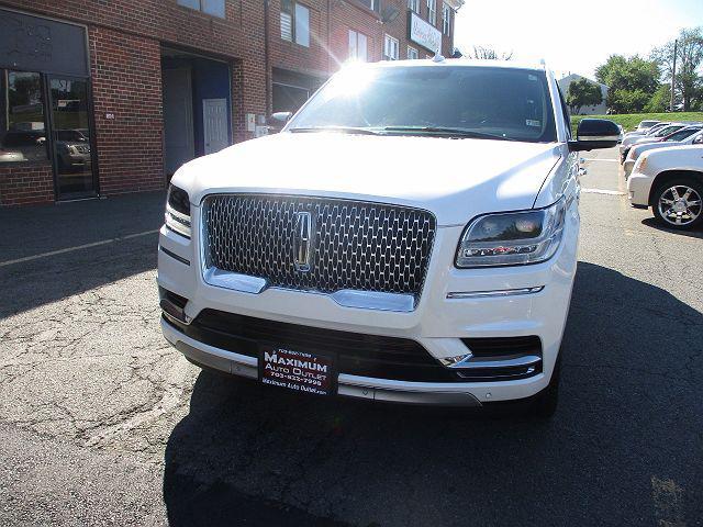 2018 Lincoln Navigator for sale near Manassas Park, VA