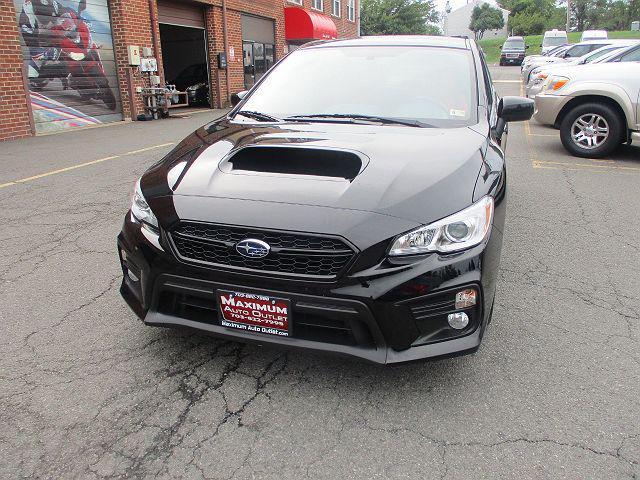 2020 Subaru WRX Premium for sale in Manassas Park, VA