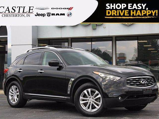 2011 INFINITI FX35 AWD 4dr for sale in Chesterton, IN