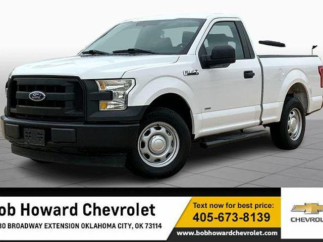 2017 Ford F-150 XL for sale in Oklahoma City, OK
