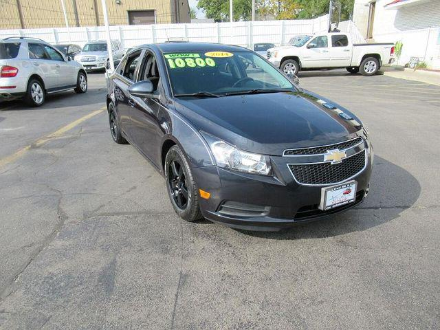 2014 Chevrolet Cruze 1LT for sale in Crest Hill, IL