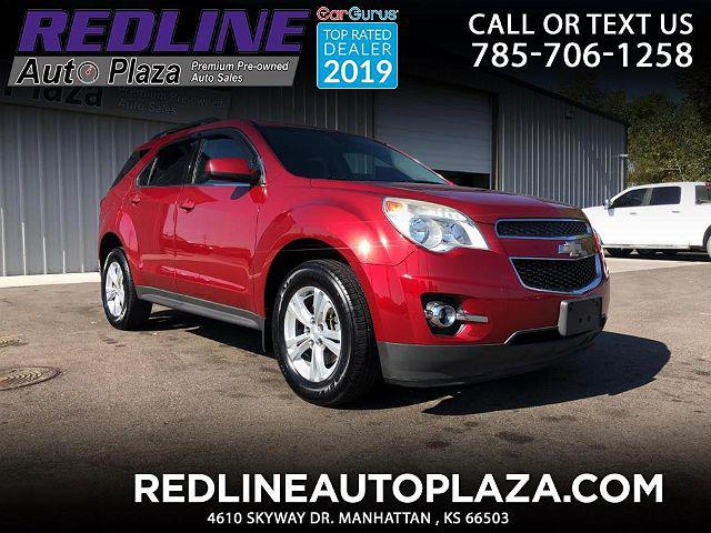 2013 Chevrolet Equinox LT for sale in Manhattan, KS