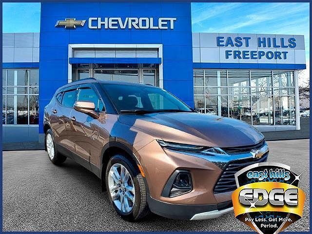 2019 Chevrolet Blazer AWD 4dr for sale in Freeport, NY