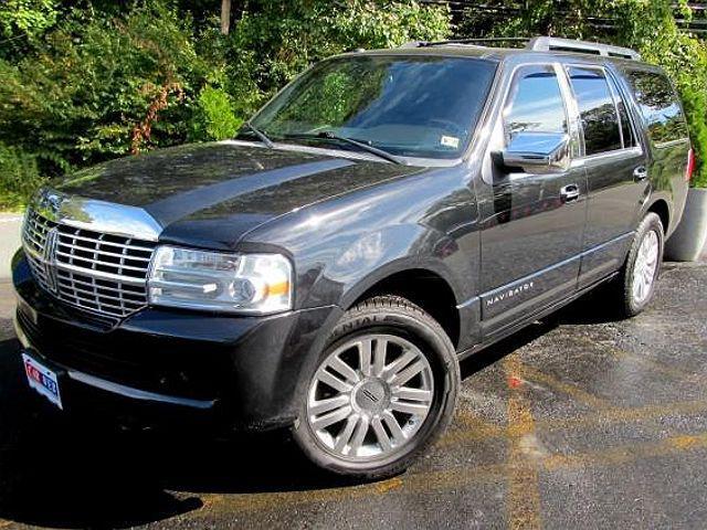 2014 Lincoln Navigator 4WD 4dr for sale in Stafford, VA