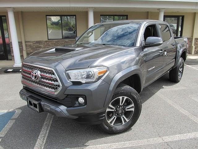 2017 Toyota Tacoma TRD Sport for sale in Stafford, VA