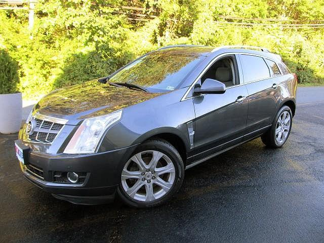 2011 Cadillac SRX Performance Collection for sale in Stafford, VA