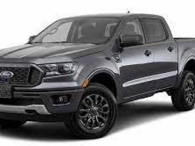 2019 Ford Ranger XLT for sale in Stafford, VA