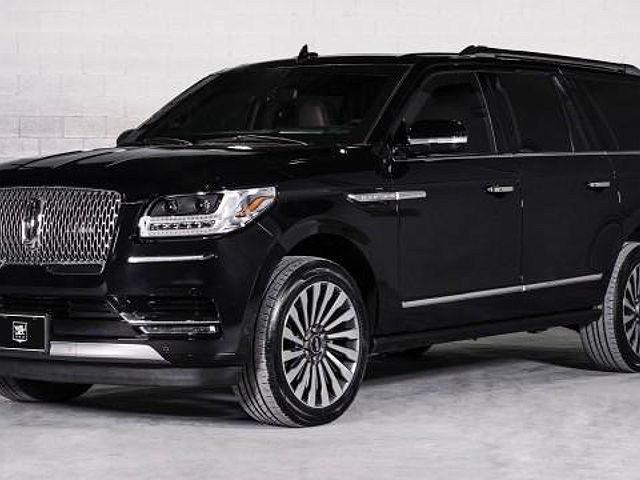 2020 Lincoln Navigator L Reserve for sale in Stafford, VA