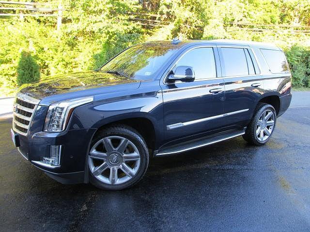 2017 Cadillac Escalade Luxury for sale in Stafford, VA