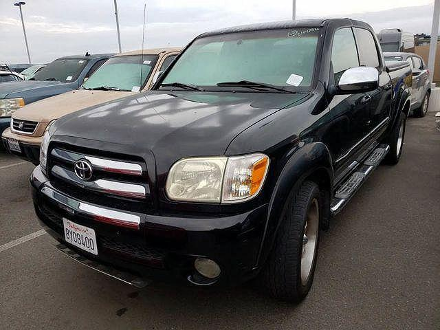 2006 Toyota Tundra SR5 for sale in Lakeside, CA