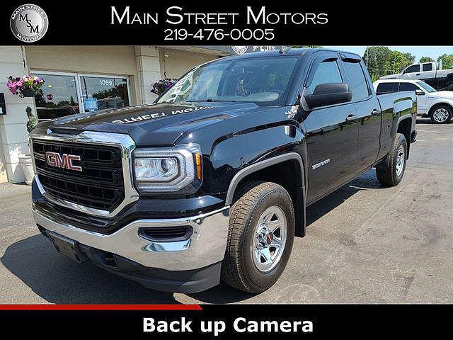 """2016 GMC Sierra 1500 4WD Double Cab 143.5"""" for sale in Valparaiso, IN"""