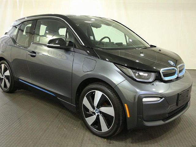 2018 BMW i3 94 Ah w/Range Extender for sale in Norwood, MA