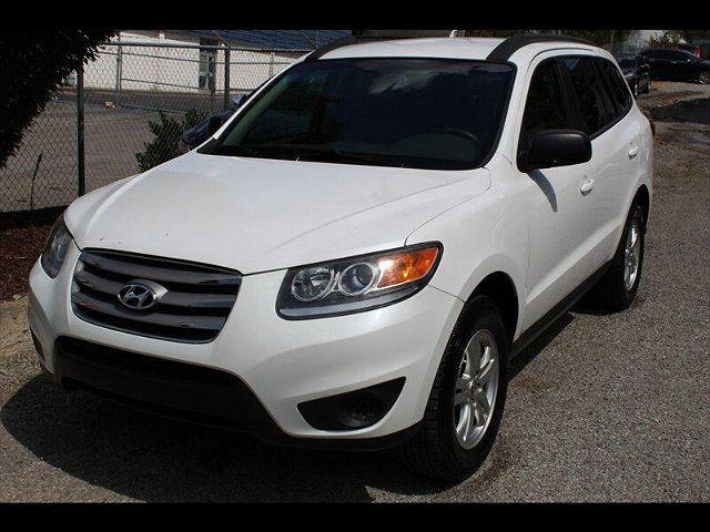 2012 Hyundai Santa Fe GLS for sale in Nashville, TN