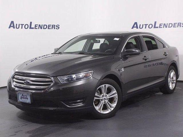 2018 Ford Taurus SEL for sale in Edgemont, PA