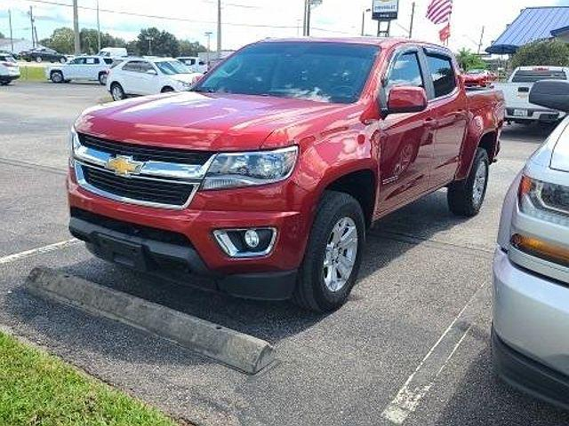 2016 Chevrolet Colorado 4WD LT for sale in Lake Wales, FL