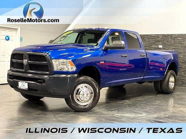 2016 Ram 3500 Tradesman for sale in Roselle, IL