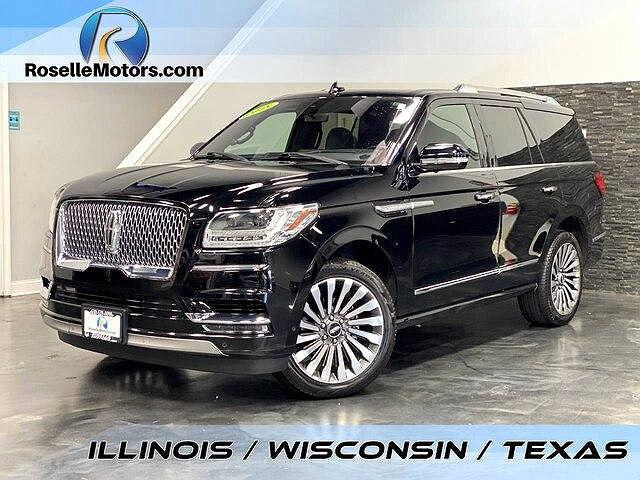 2018 Lincoln Navigator Reserve for sale in Roselle, IL