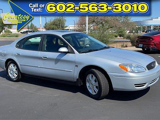 2004 Ford Taurus SEL for sale in Mesa, AZ