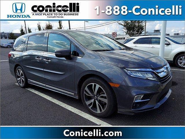 2019 Honda Odyssey Elite for sale in Conshohocken, PA