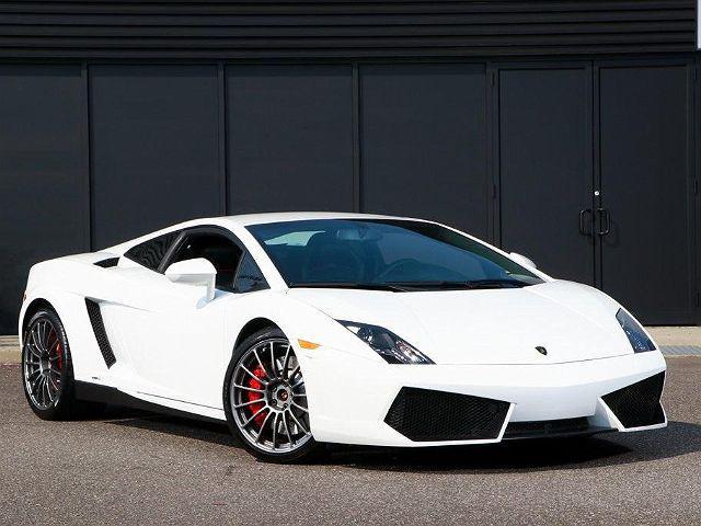 2014 Lamborghini Gallardo LP550 for sale in Freeport, NY