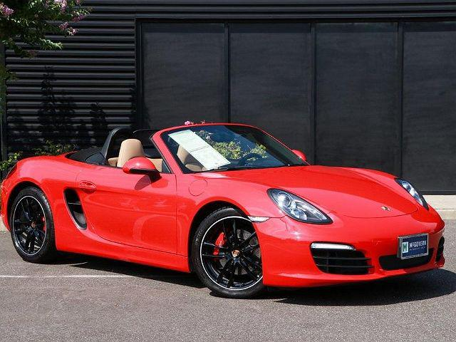2015 Porsche Boxster S for sale in Freeport, NY