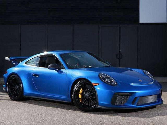 2018 Porsche 911 GT3 for sale in Freeport, NY