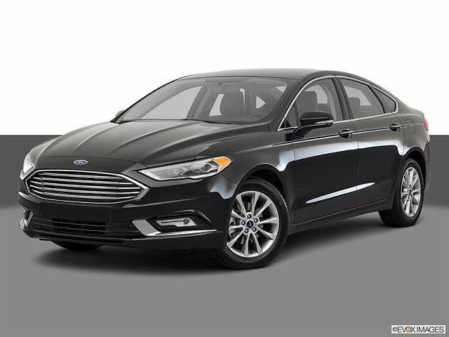 2017 Ford Fusion SE for sale in Glen Burnie, MD