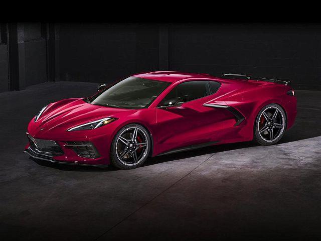 2020 Chevrolet Corvette 3LT for sale in Bowmansville, NY