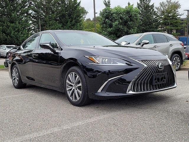 2019 Lexus ES ES 350 for sale in Silver Spring, MD