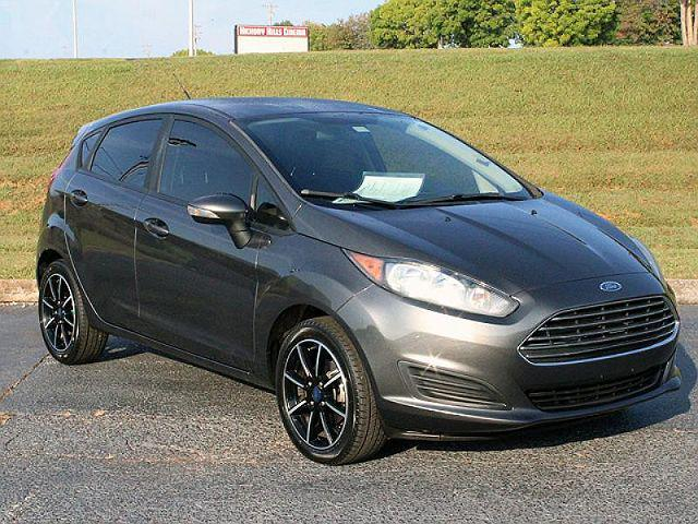 2018 Ford Fiesta SE for sale in Florence, AL